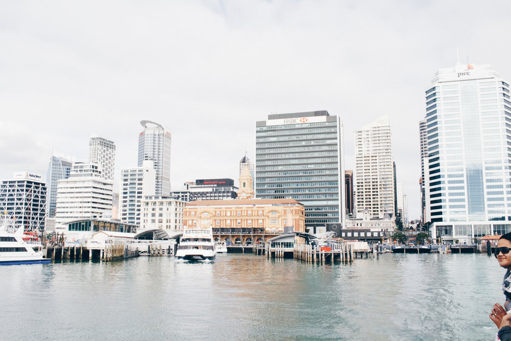 Forensic Psychology - Auckland, New ZealandSeptember 1 - 8, 201926 Continuing Education Credits for Psychotherapists