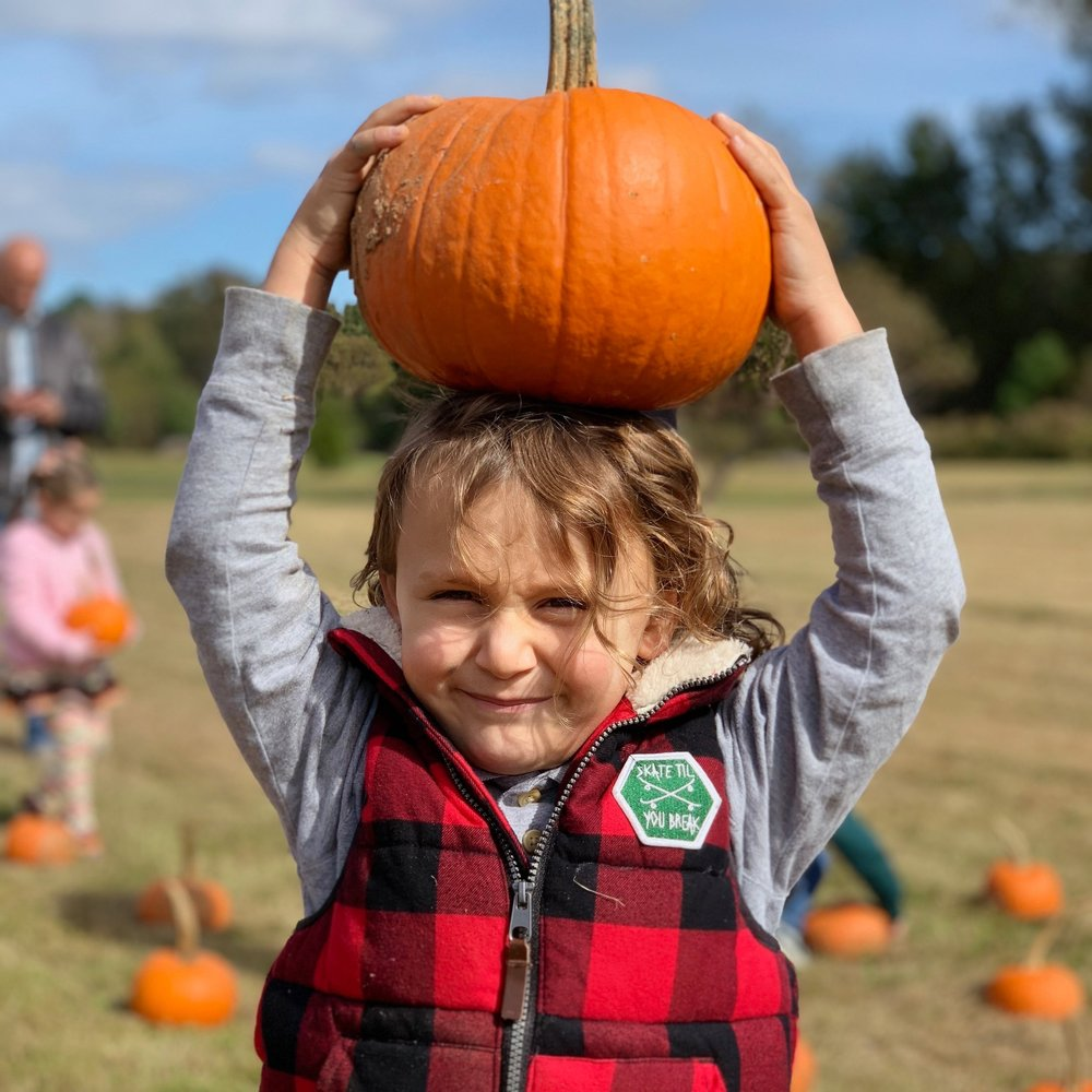 Hudson Pumpkin.JPG