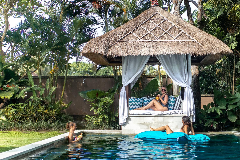 Bali Venues My Retreat Venues