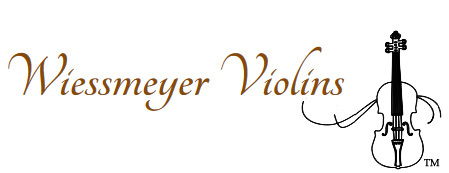 Wiessmeyer violins