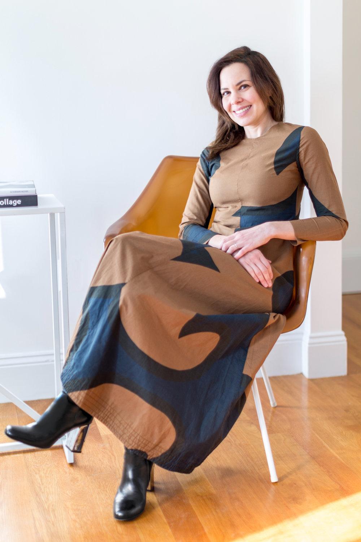 Nicole Polletta Portrait