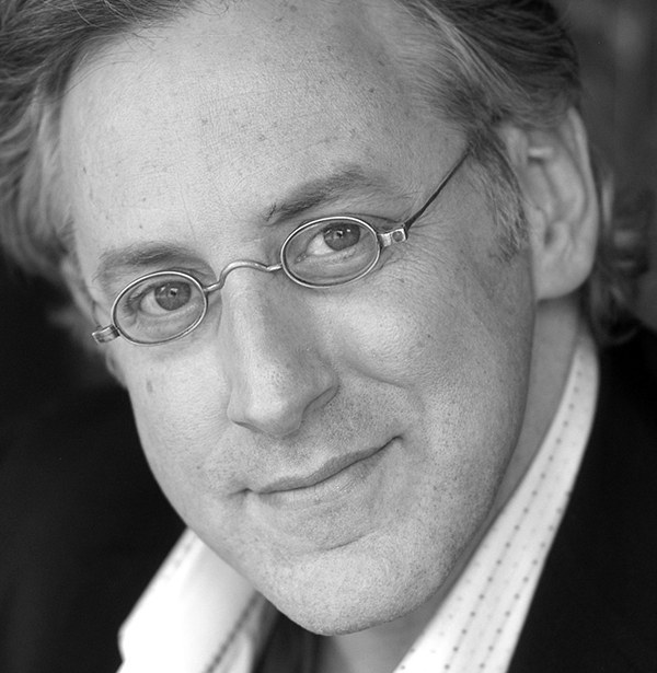 Daniel Neiden   Excutive Producer, Playwright, Music Composer, and Theatre Director