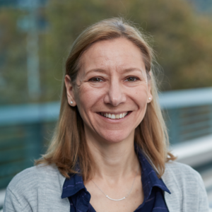 Sila Kiliccote, Co-Founder & CEO of eIQ Mobility