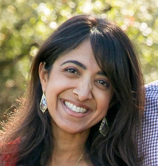 Saloni Multani, Venture Partner of Congruent Ventures