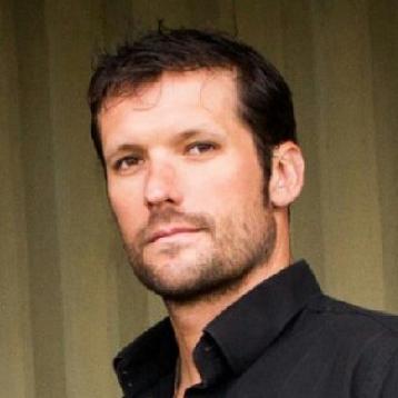 Aaron Ratner, Managing Director of Ultra Capital