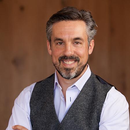 Barney Schauble, Founding Partner of Nephila Capital