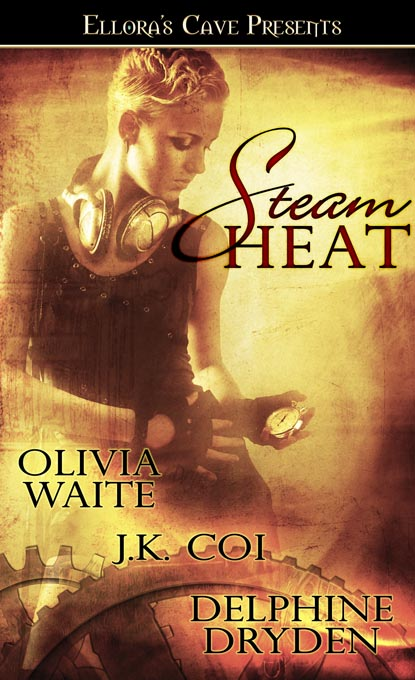 Cover image for Steam Heat