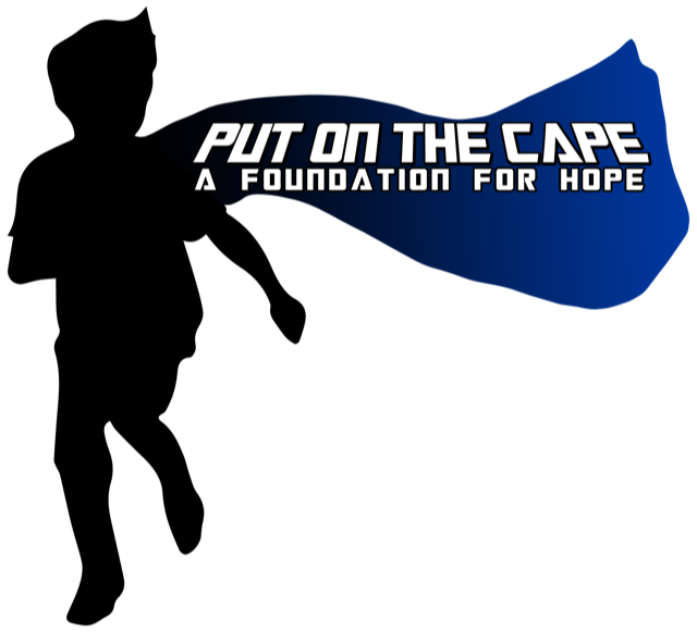 Put On The Cape: A Foundation For Hope