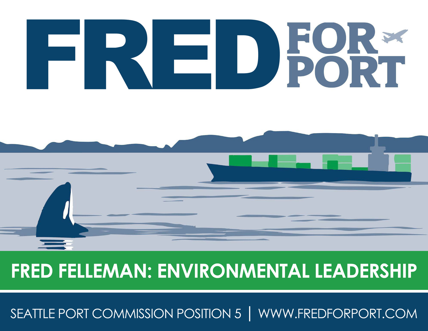 Fred for Port