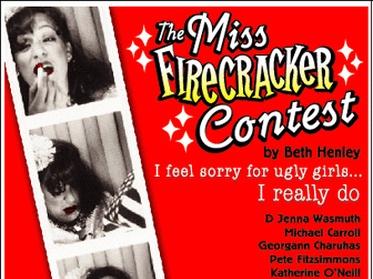 The Miss Firecracker Contest -