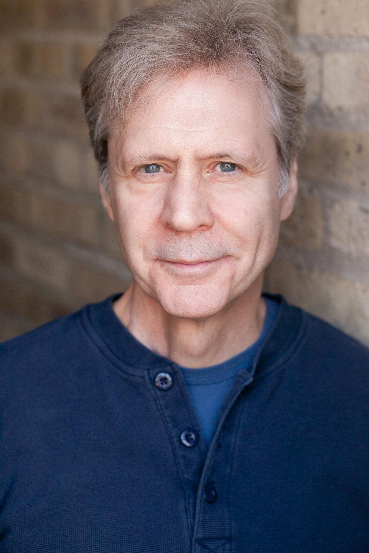 Patrick Thornton