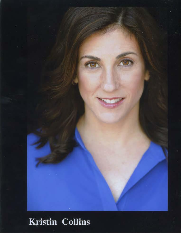 Kristin Collins