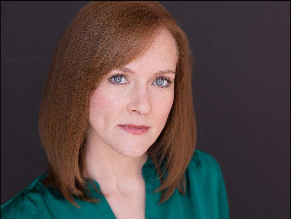 Ensemble Member - Annie Hogan