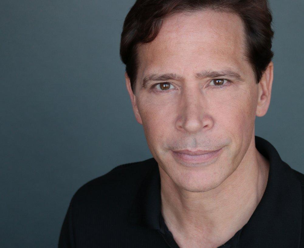 Ensemble Member& Instructor - John Mossman