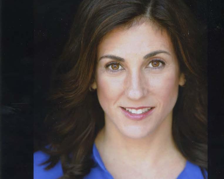Ensemble member & Instructor - Kristin Collins