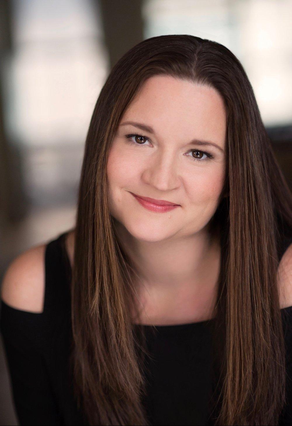 Laura Coleman