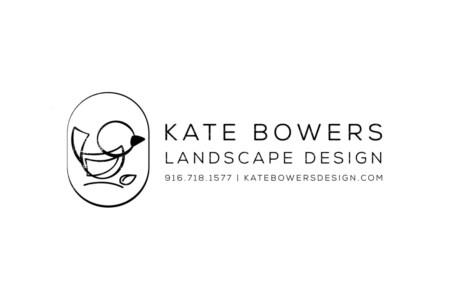 Kate Bowers Landscape Design