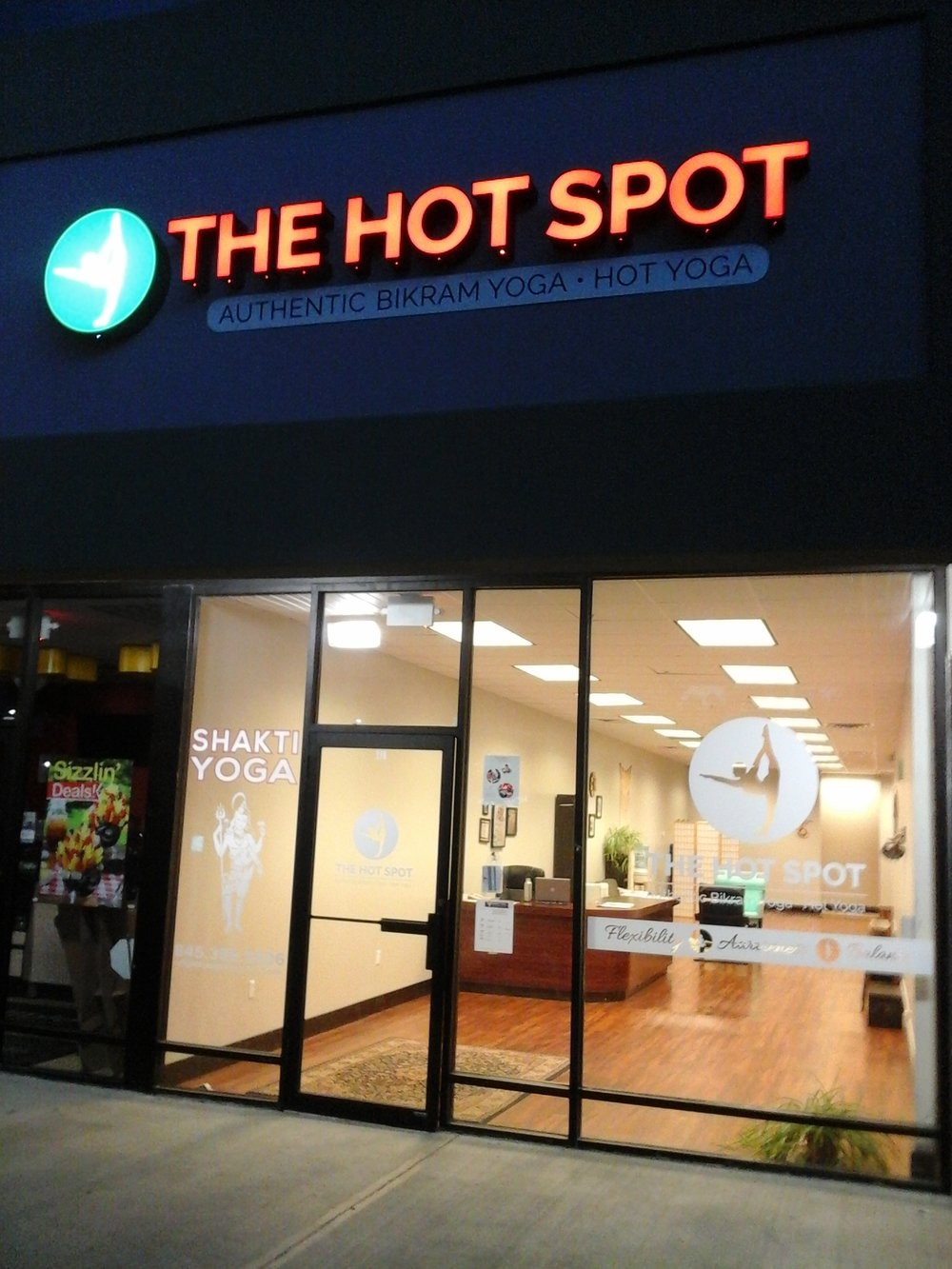 the hot spot sign night.jpg