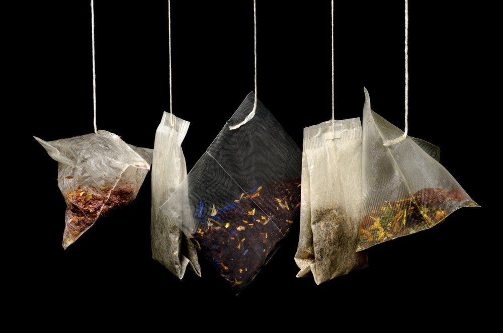 Tea by Charles & Company