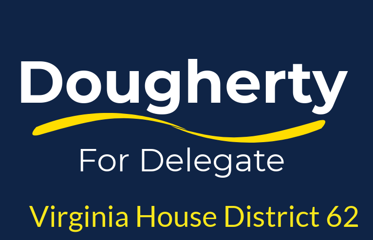 Lindsey Dougherty For Delegate