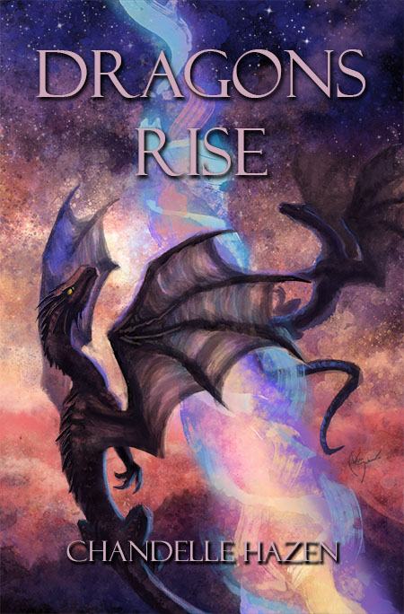 Book cover illustration.