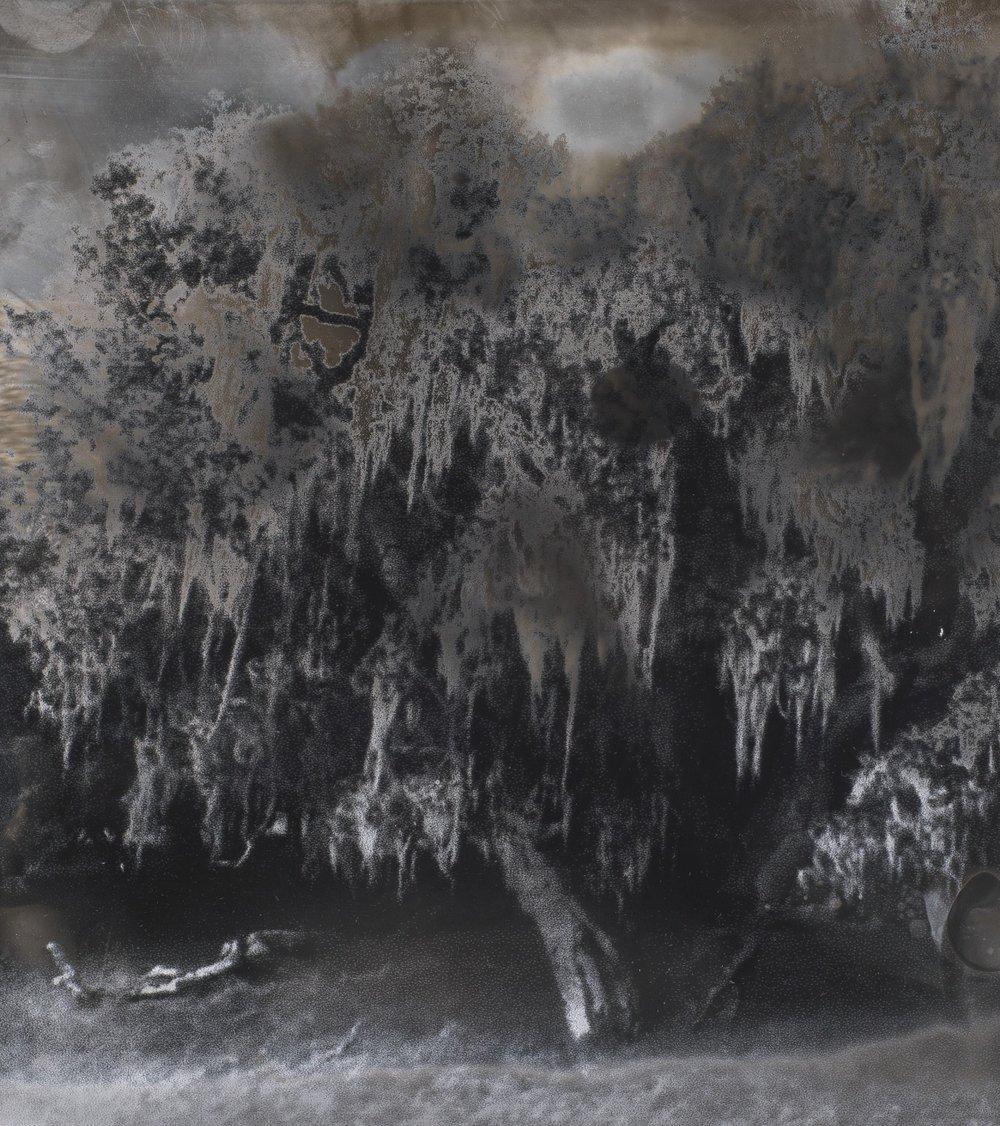 Intimate Conversation 3 (Dark Moon Midnight)