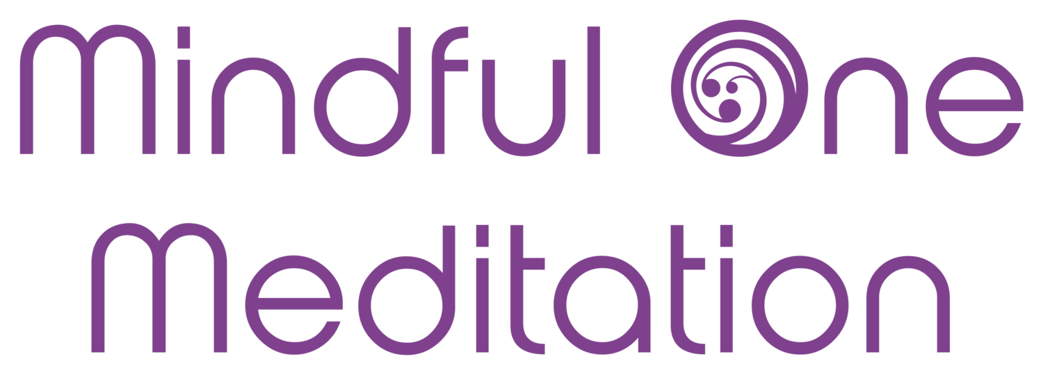 Mindful One Meditation Studio