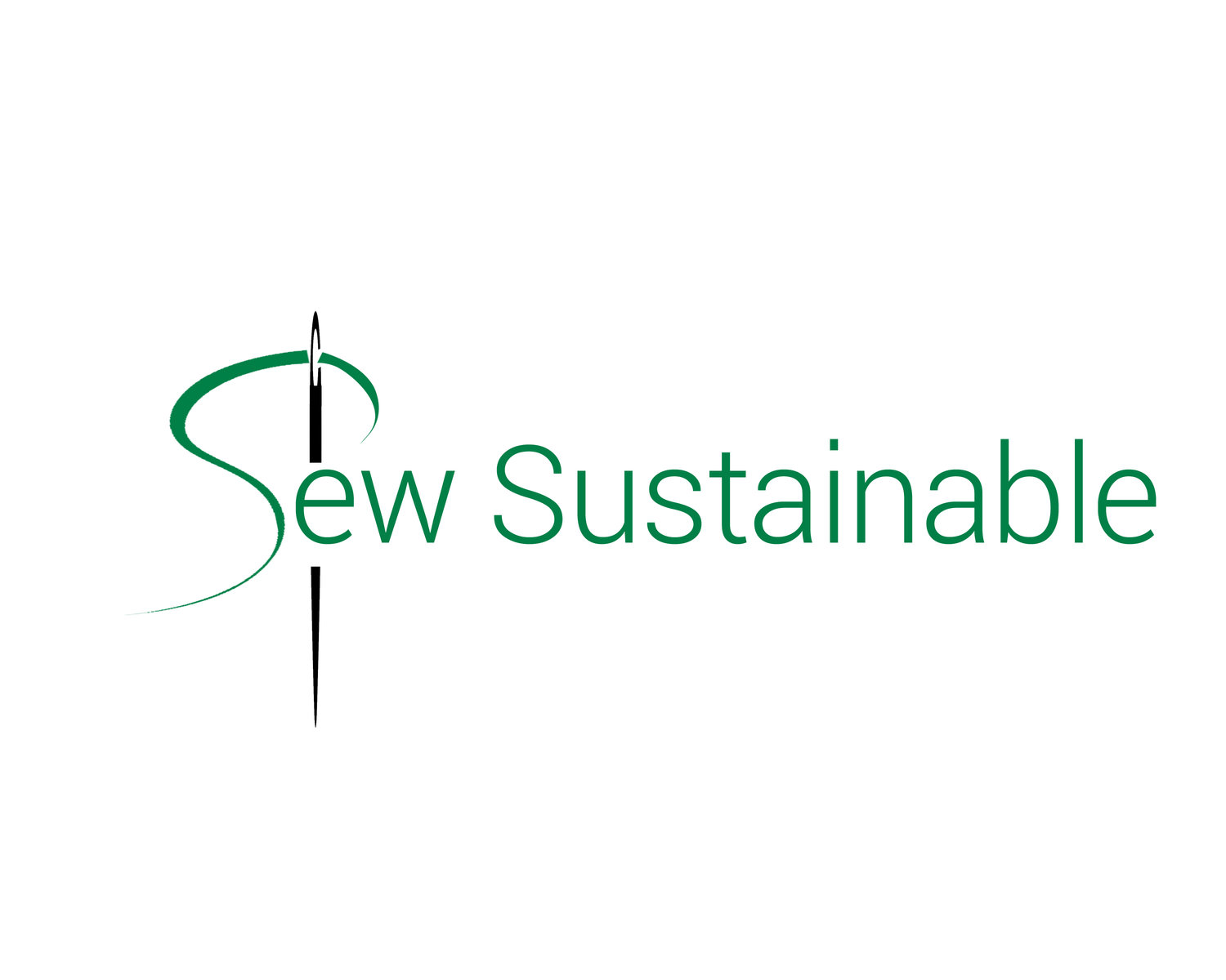 Sew Sustainable Alterations