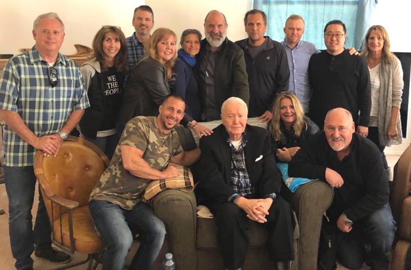 Lou & Therese Engle, Paul Cain, Wesley & Stacey Campbell, Chris Berglund, Cheryl Amabile, Dean Briggs, Healing Rooms of S.M., David Kim, Nic. U, Leah Ramirez.