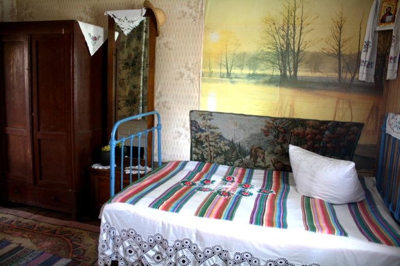 Этно-комната