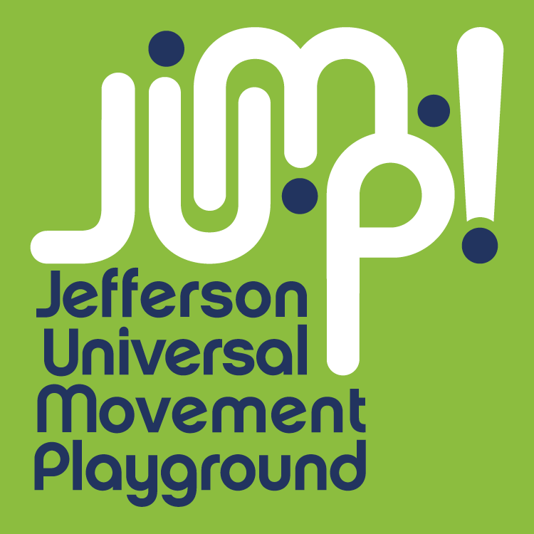 Jefferson Universal Movement Playground