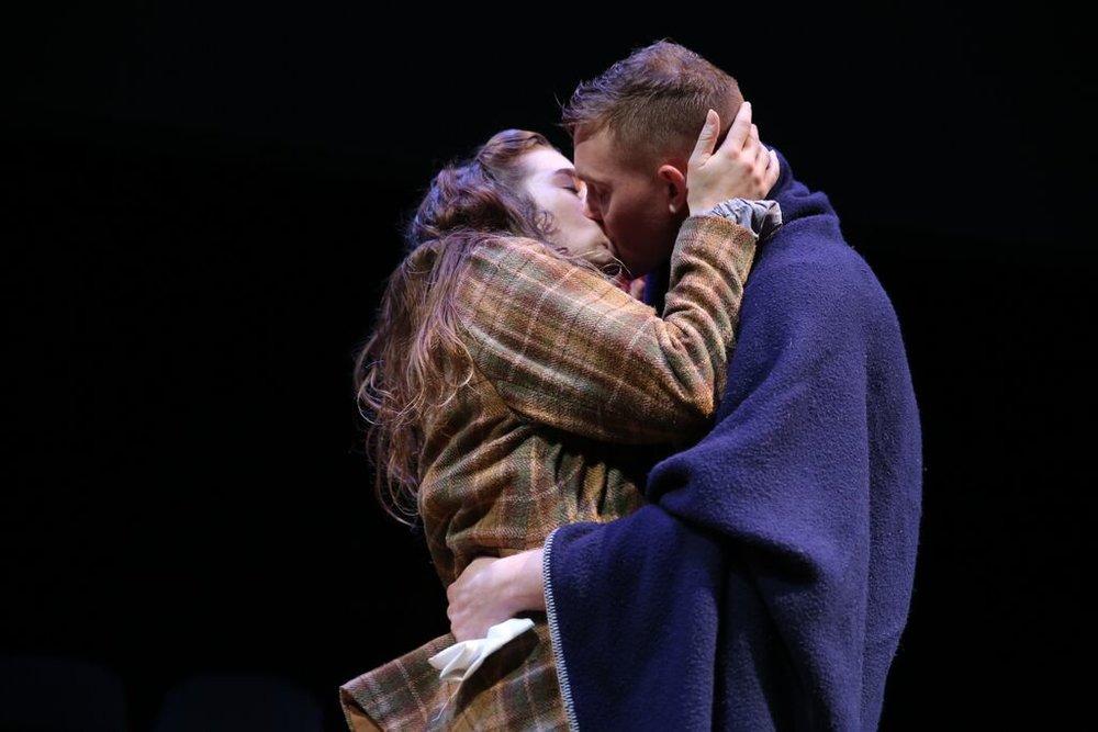 Lucy Lavely & Derek Grabner - kiss.jpg