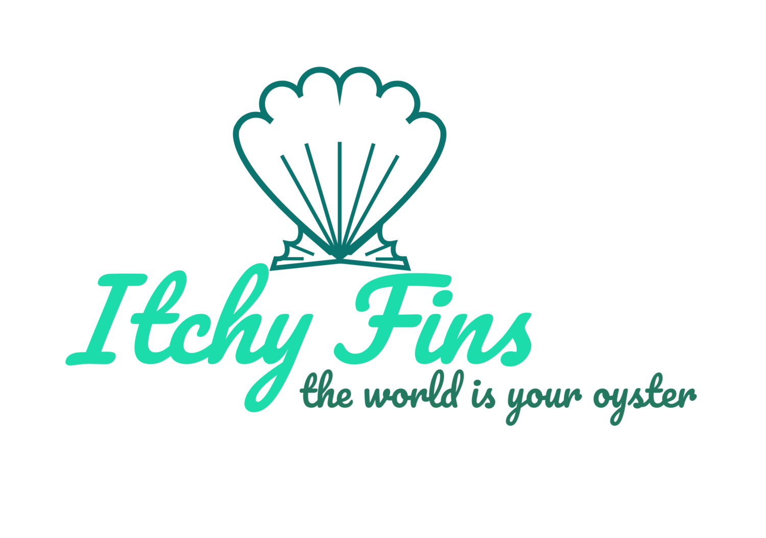 Itchy Fins