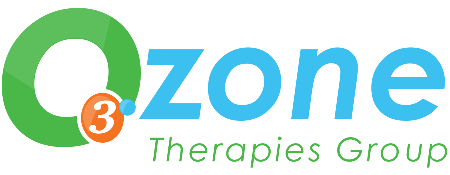 Ozone Therapies Group Shop