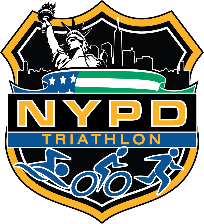 NYPD Triathlon Team