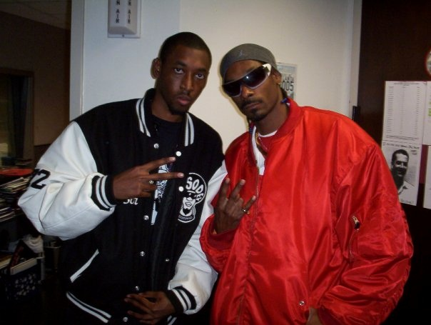 9000 & Snoop Dogg