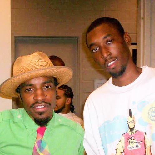 9000 & Andre 3000