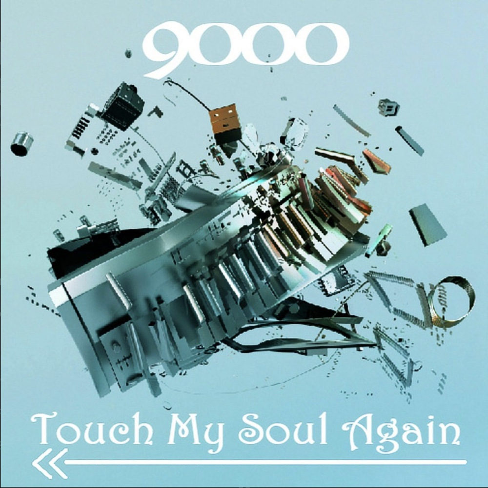 Touch My Soul Again