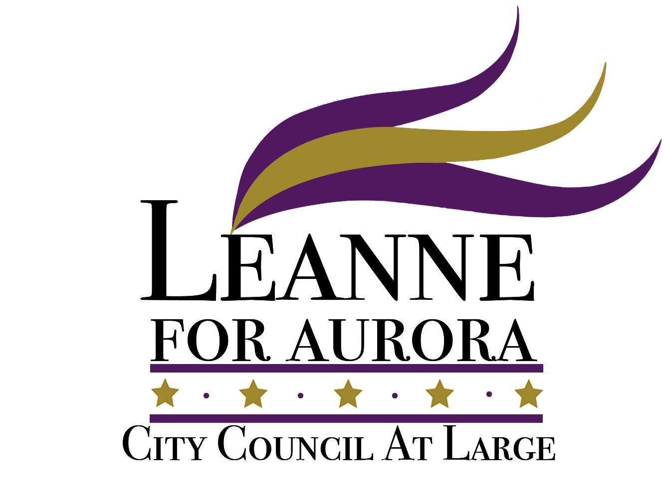 Leanne Wheeler for City Council