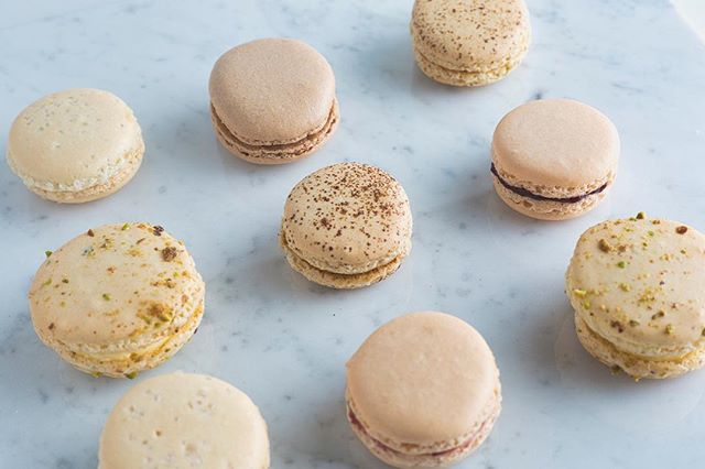 Whatever the occasion, French Macarons are a fan favorite! Schedule an order with us starting April 1st to get on our calendar for delivery. And at only $1.50 per macaron, our prices are way below the local competition!