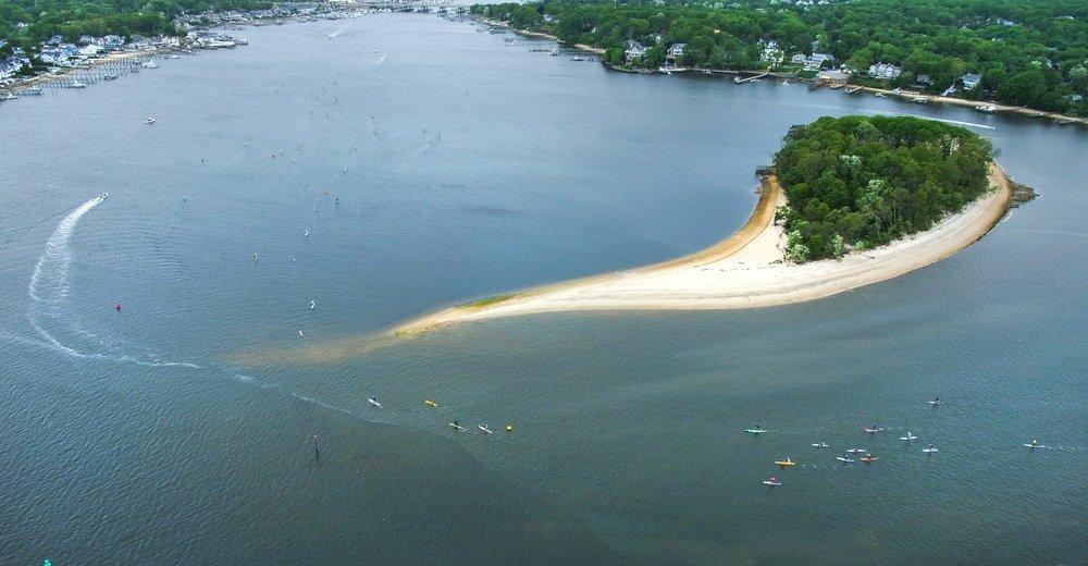 Treasure Island, Osprey Perspectives