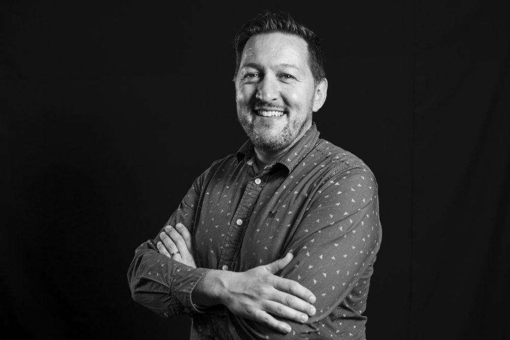 Nick Lindwall  Director
