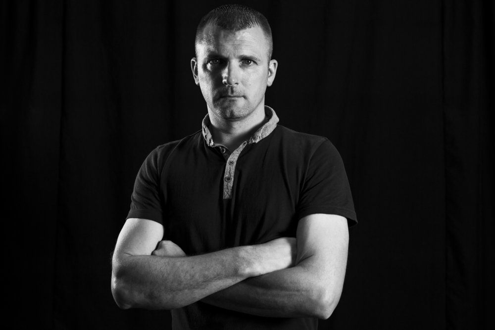 Andrew Thomas  Production Manager