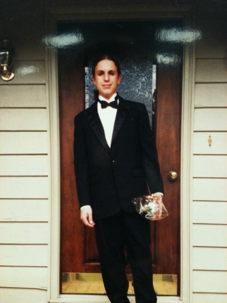 Young Nash ... pre-short running shorts