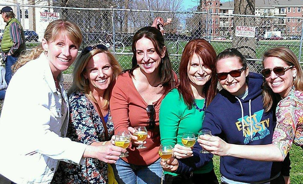 Beer Fest -- East Nasty Friends