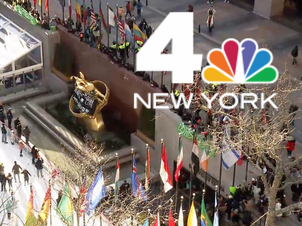 XR NYC NBC COVERAGE