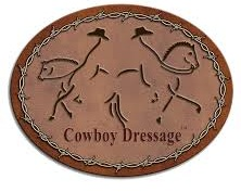 - Cowboy Dressage