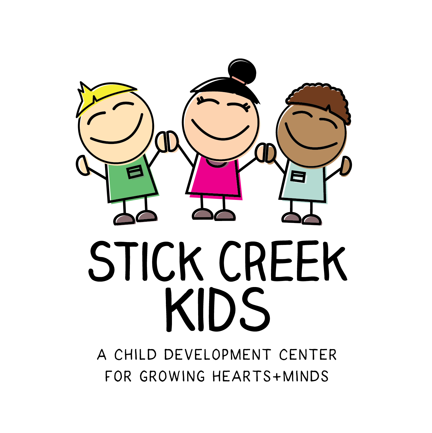Stick Creek Kids