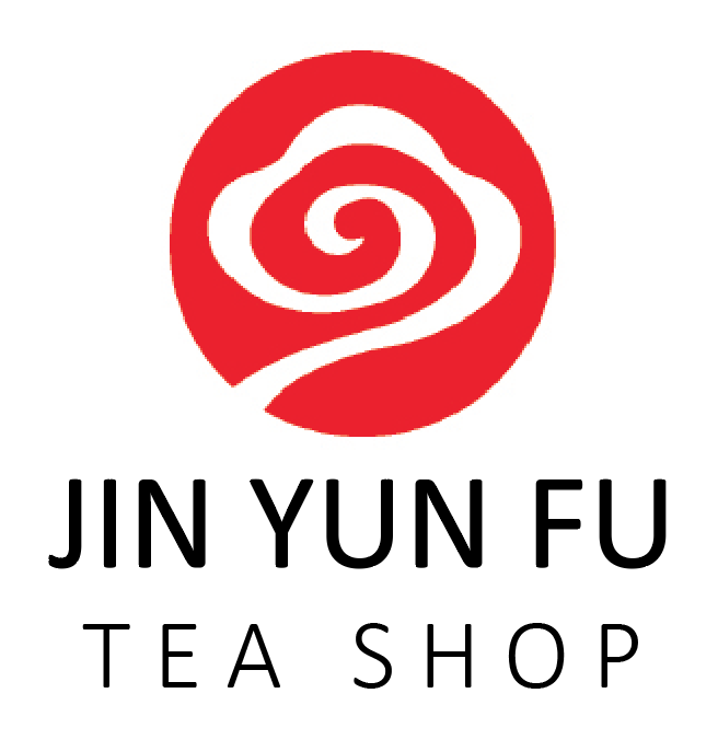 JIN YUN FU Tea shop
