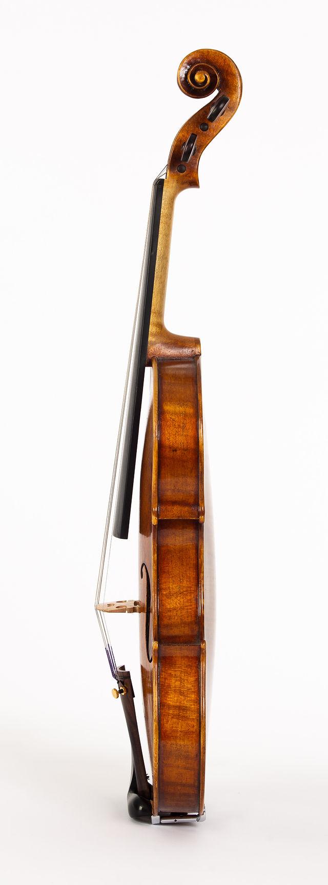 Starkie Guarneri model violin 2016 side.jpg